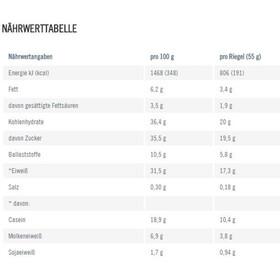 PowerBar ProteinPlus 30% Bar Box 15x55g Orange Jaffa Cake